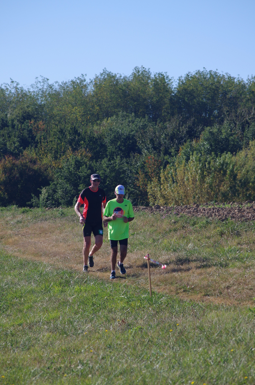 You are browsing images from the article: Les Foulées de la Seillonne - 2019 - coureurs